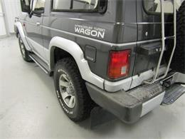 Picture of 1990 Mitsubishi Pajero located in Virginia - $7,900.00 - K54B