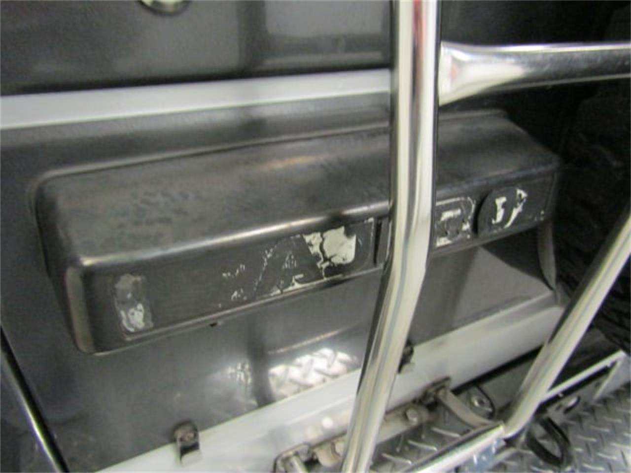 Large Picture of 1990 Mitsubishi Pajero - K54B