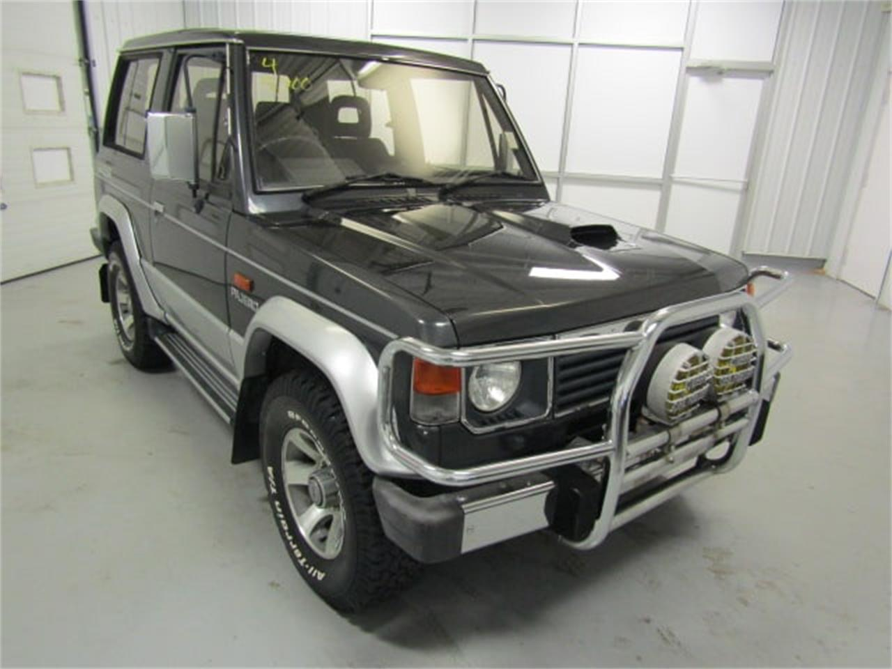 Large Picture of '90 Pajero - $7,900.00 - K54B