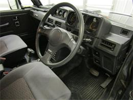 Picture of 1990 Pajero located in Virginia Offered by Duncan Imports & Classic Cars - K54B