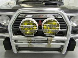 Picture of '90 Mitsubishi Pajero located in Virginia - $7,900.00 Offered by Duncan Imports & Classic Cars - K54B