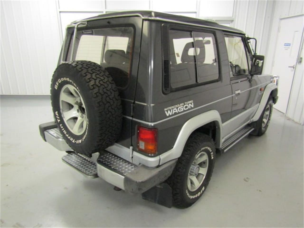 Large Picture of 1990 Mitsubishi Pajero - $7,900.00 Offered by Duncan Imports & Classic Cars - K54B