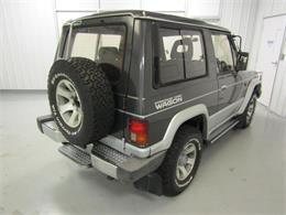 Picture of '90 Pajero located in Virginia - $7,900.00 - K54B