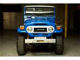 Picture of 1976 Land Cruiser FJ located in Missouri - $74,900.00 Offered by MotoeXotica Classic Cars - K54J