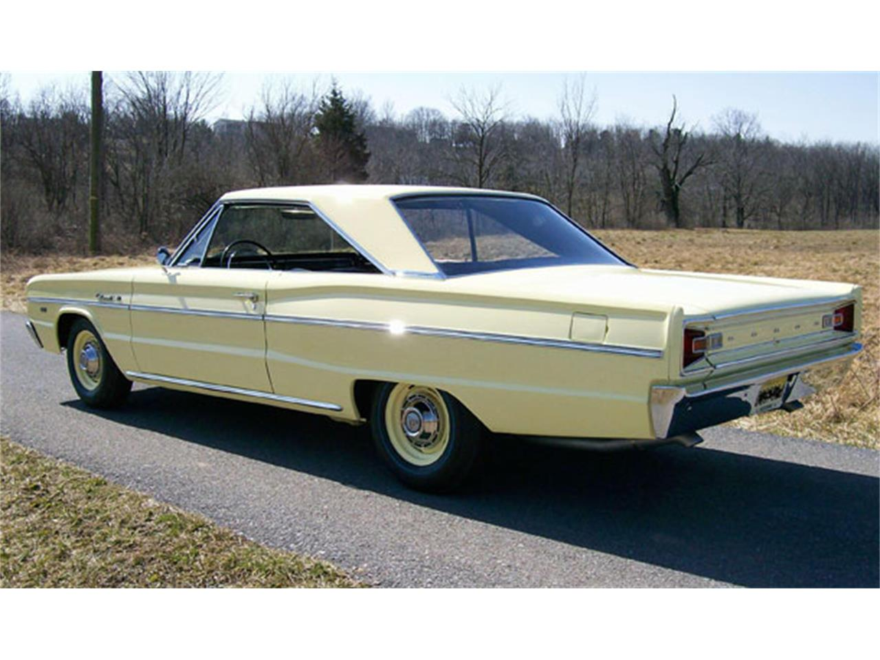 Large Picture of Classic '66 Coronet 440 - $65,000.00 Offered by a Private Seller - K56J