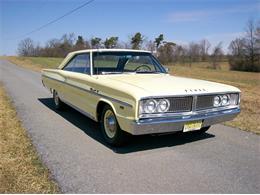 Picture of Classic 1966 Dodge Coronet 440 - $65,000.00 - K56J