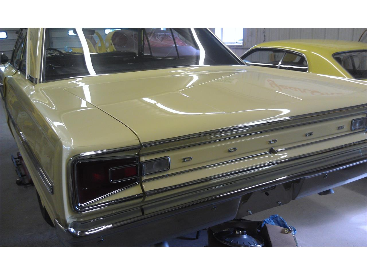 Large Picture of Classic '66 Coronet 440 - $65,000.00 - K56J