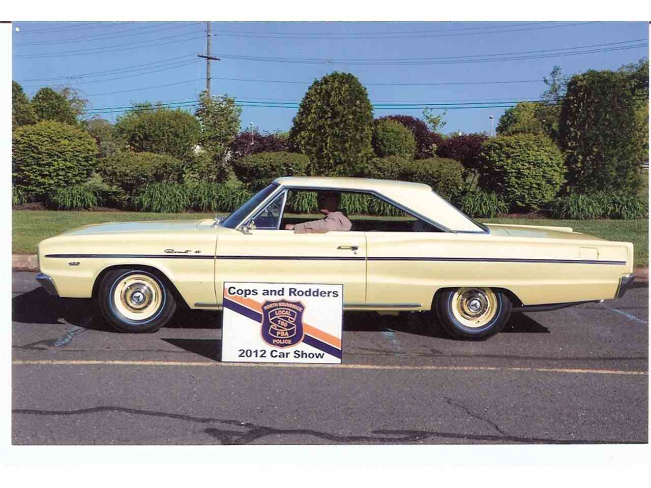 Large Picture of '66 Coronet 440 - K56J
