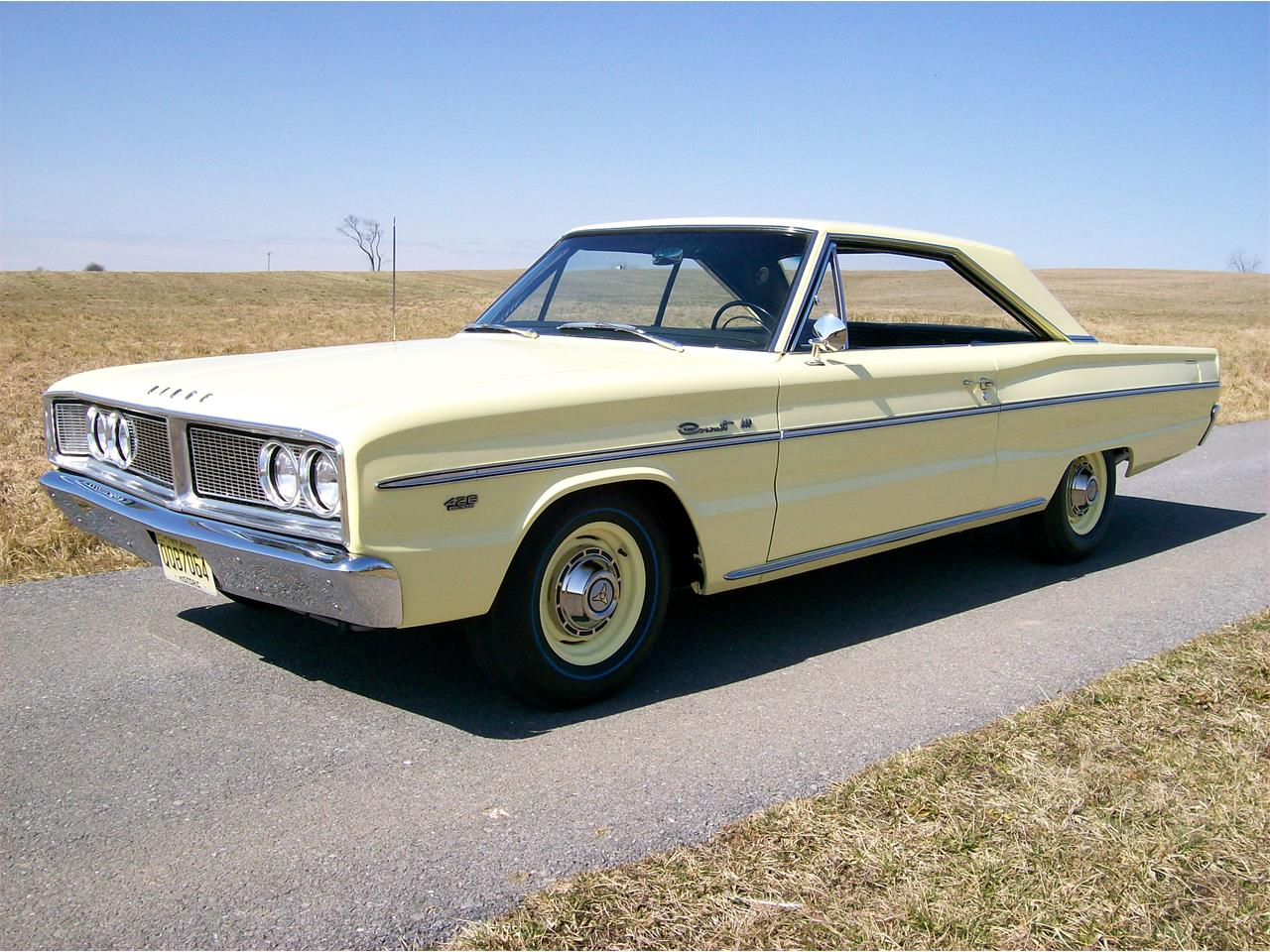 Large Picture of 1966 Coronet 440 - $65,000.00 - K56J