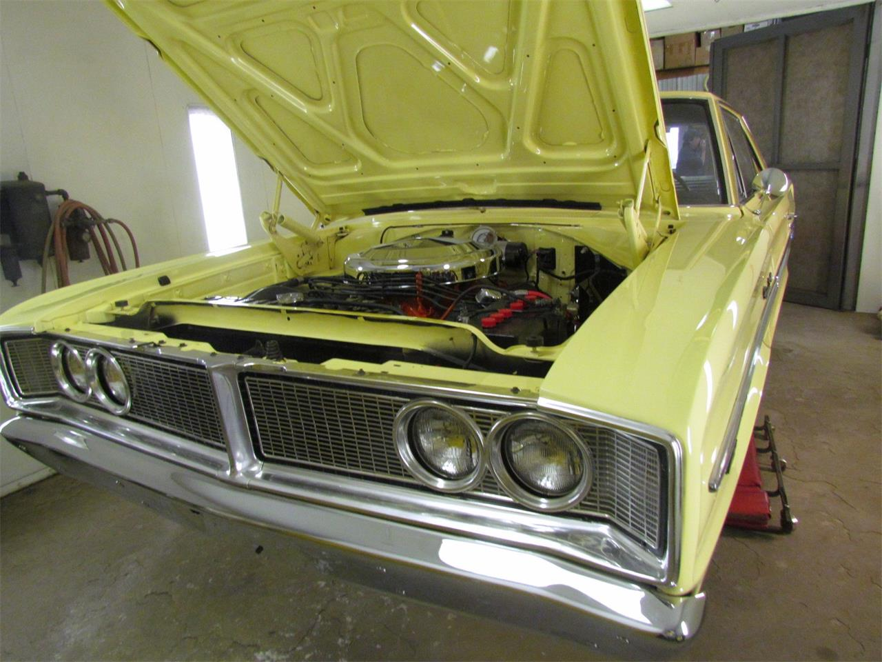 Large Picture of '66 Dodge Coronet 440 located in New Jersey - $65,000.00 Offered by a Private Seller - K56J