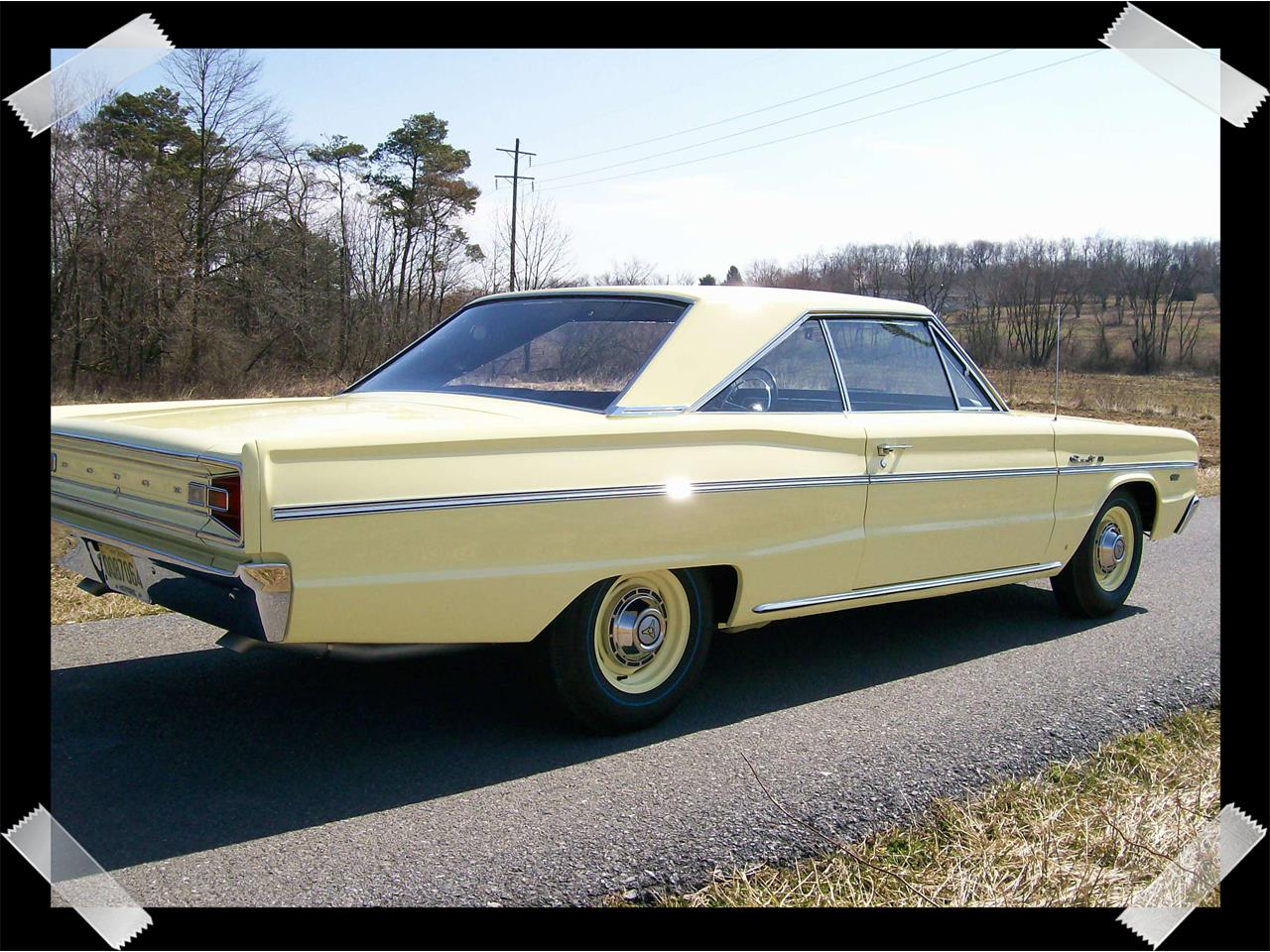 Large Picture of '66 Coronet 440 located in Dumont New Jersey - $65,000.00 Offered by a Private Seller - K56J
