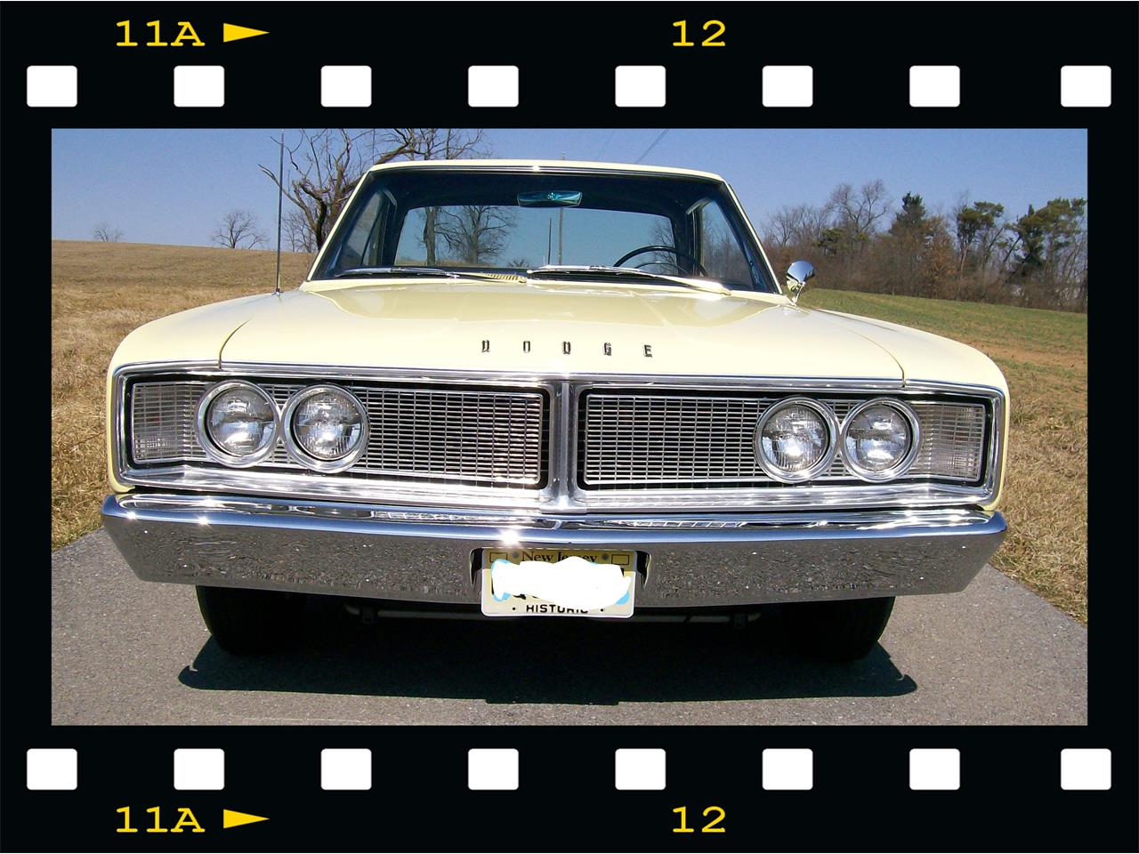 Large Picture of 1966 Dodge Coronet 440 - K56J
