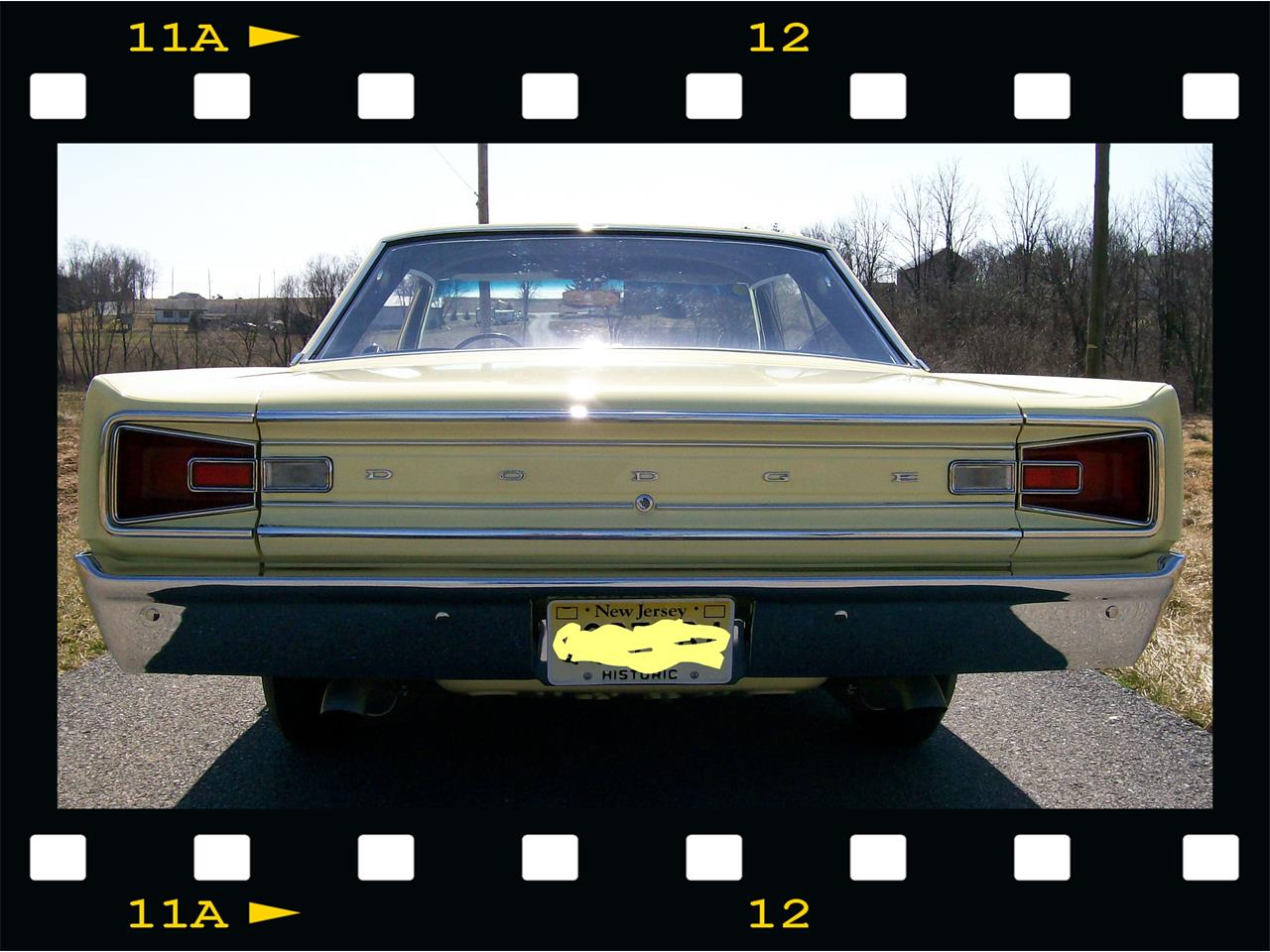 Large Picture of Classic 1966 Dodge Coronet 440 located in Dumont New Jersey Offered by a Private Seller - K56J