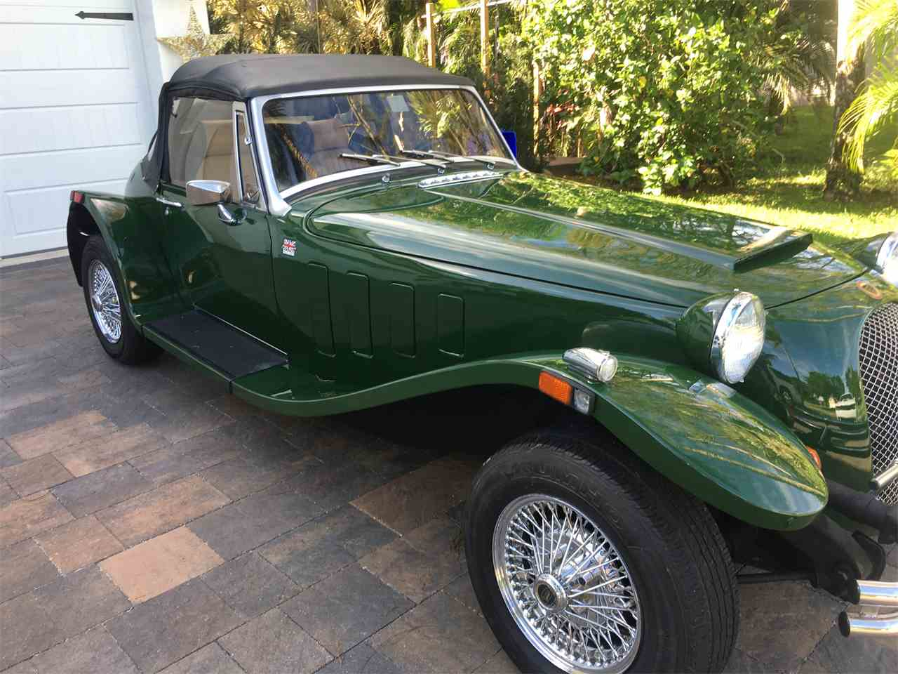 1986 Panther Kallista for Sale | ClassicCars.com | CC-939838