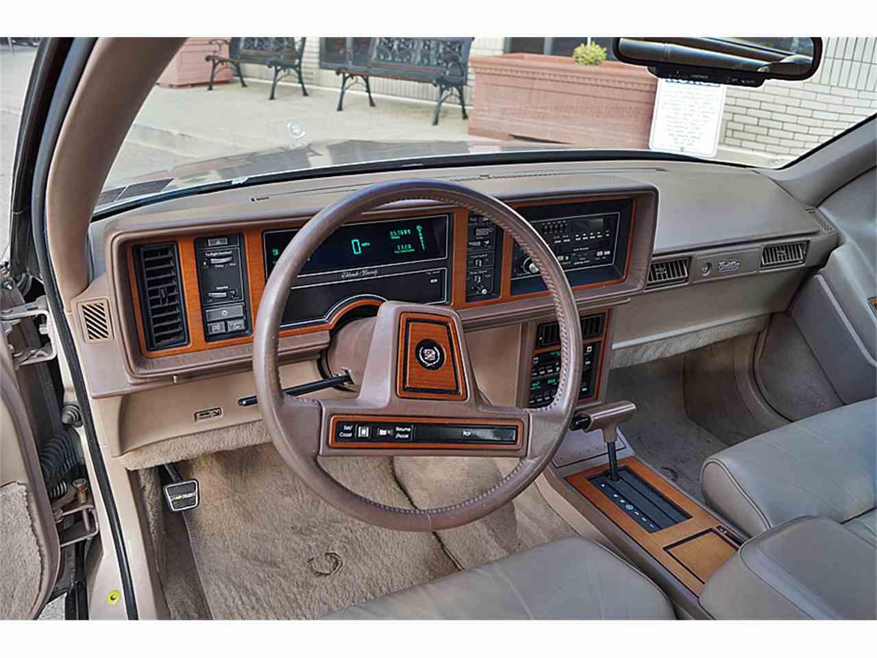 Large Picture of '88 Eldorado Biarritz - K56W