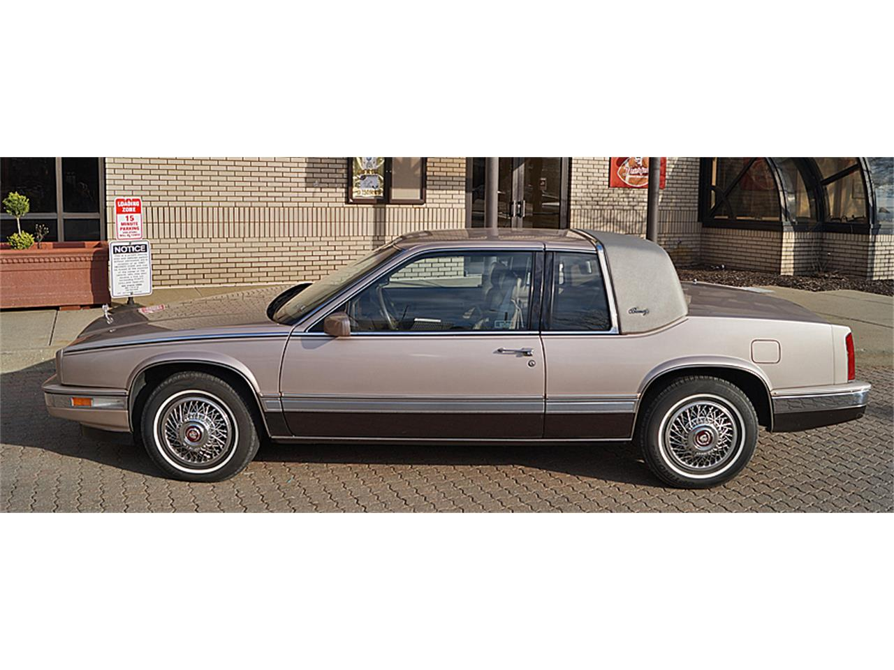 Large Picture of '88 Eldorado Biarritz - K56W