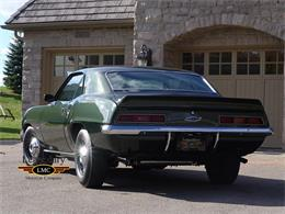 Picture of 1969 Camaro located in Halton Hills Ontario Auction Vehicle - K57F