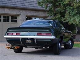Picture of '69 Camaro located in Ontario Auction Vehicle - K57F