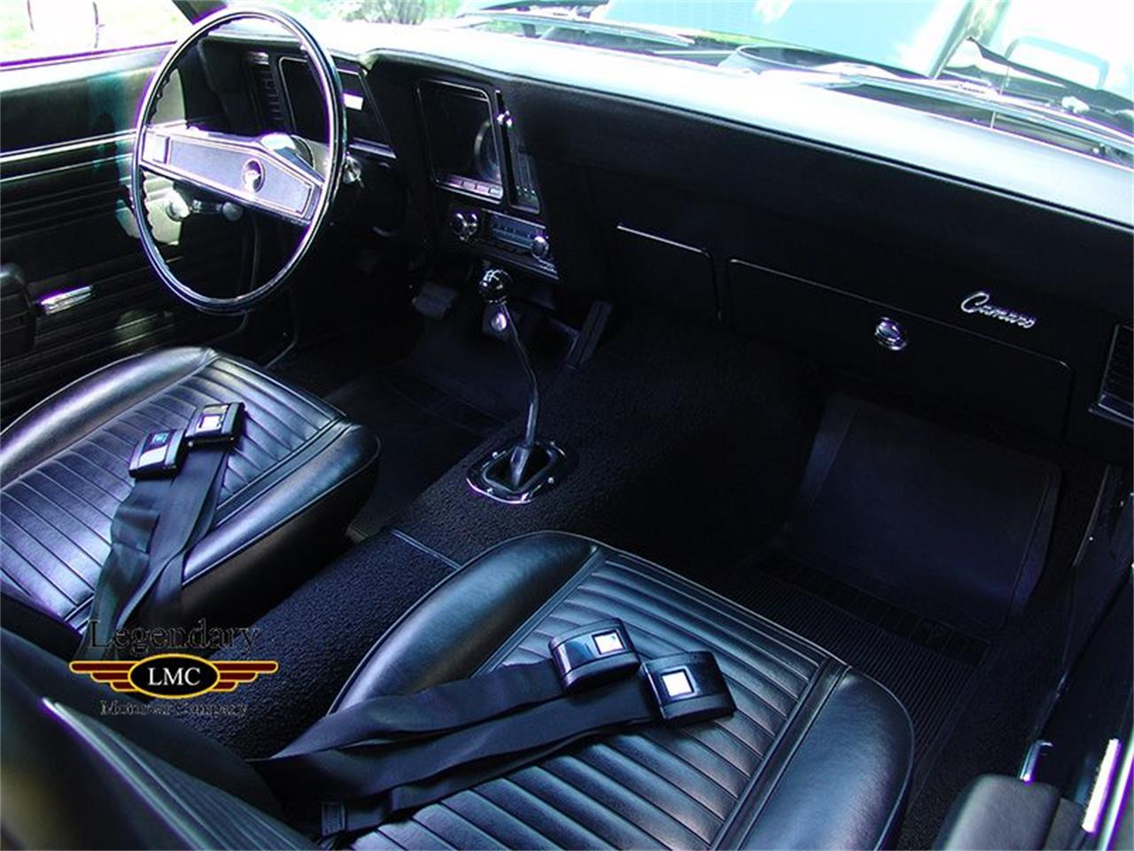 Large Picture of Classic 1969 Camaro Offered by Legendary Motorcar Company - K57F