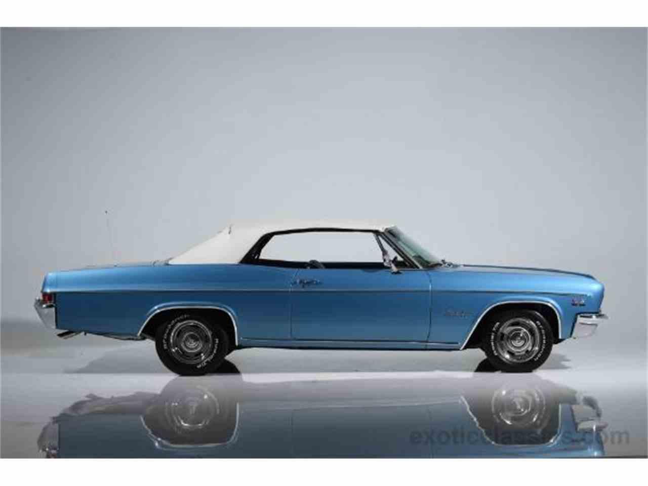 Large Picture of '66 Impala - K57O