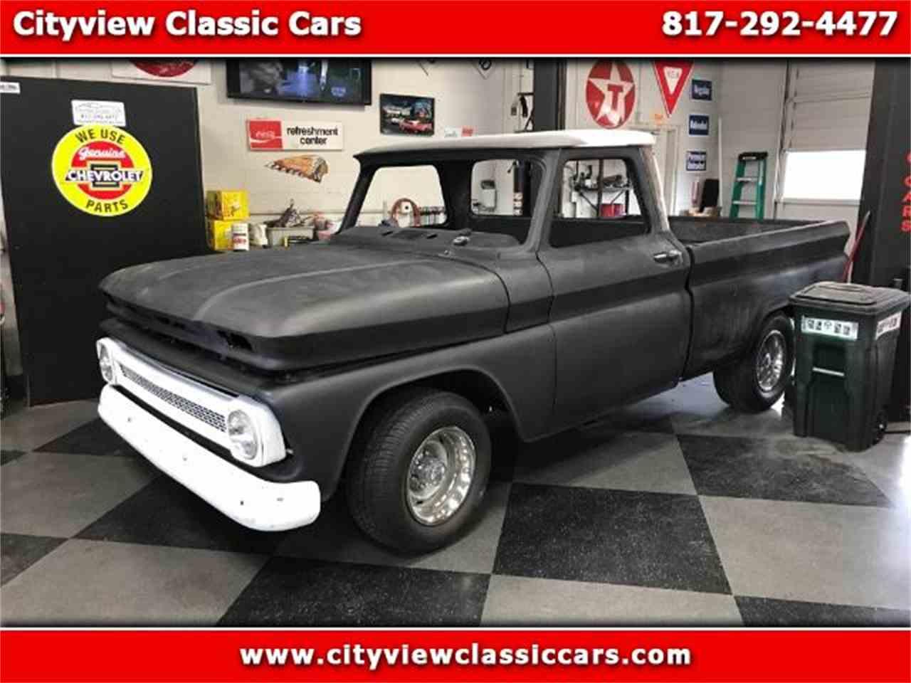 1965 Chevrolet Pickup for Sale | ClassicCars.com | CC-930988