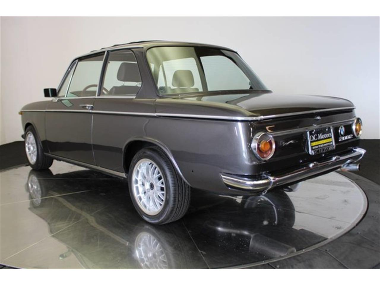 1968 BMW 2002 for Sale | ClassicCars.com | CC-939944