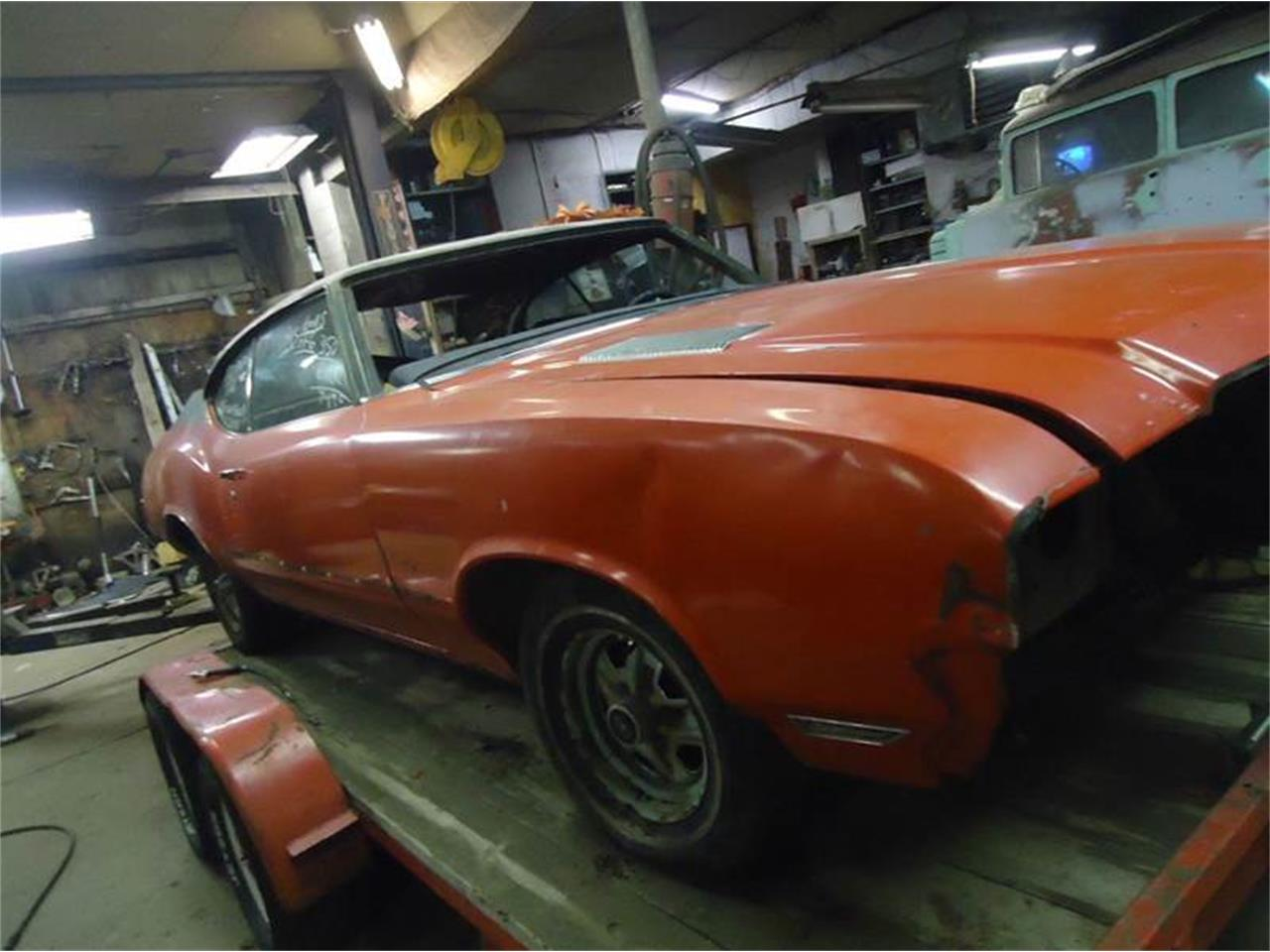 Large Picture of '71 Cutlass Supreme - K59Q