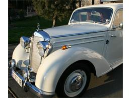 Picture of 1949 Mercedes-Benz 170DS located in Serbia - $22,000.00 - K59W