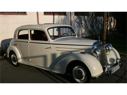 Picture of Classic '49 170DS - $22,000.00 Offered by a Private Seller - K59W