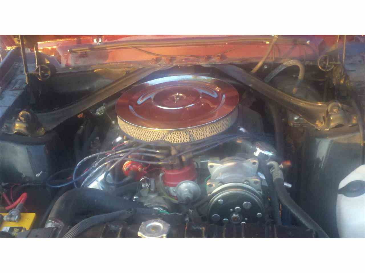 Large Picture of '68 Mustang - K6UI