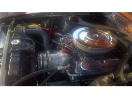 Picture of '68 Mustang - K6UI