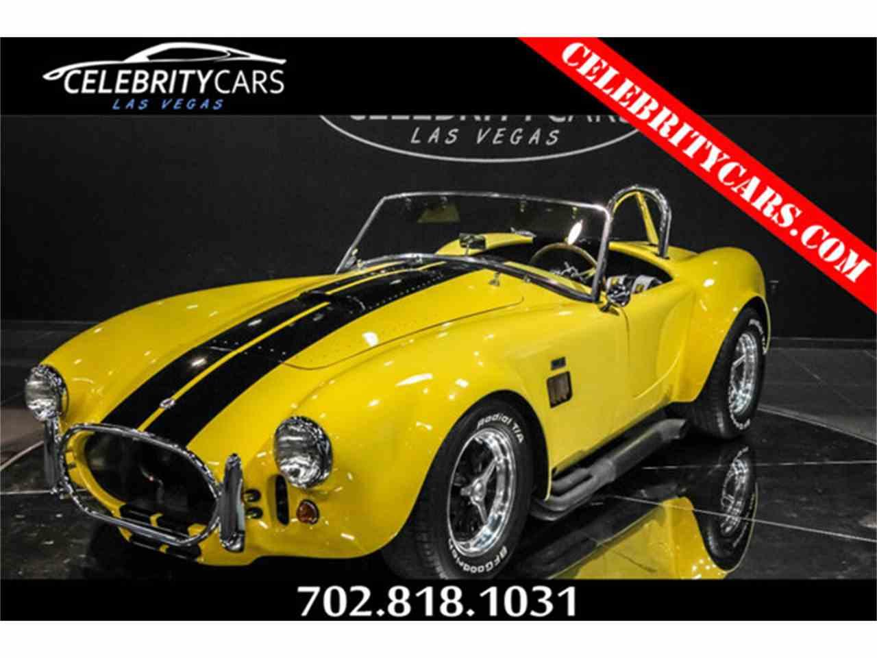 1965 Shelby Cobra for Sale | ClassicCars.com | CC-940217