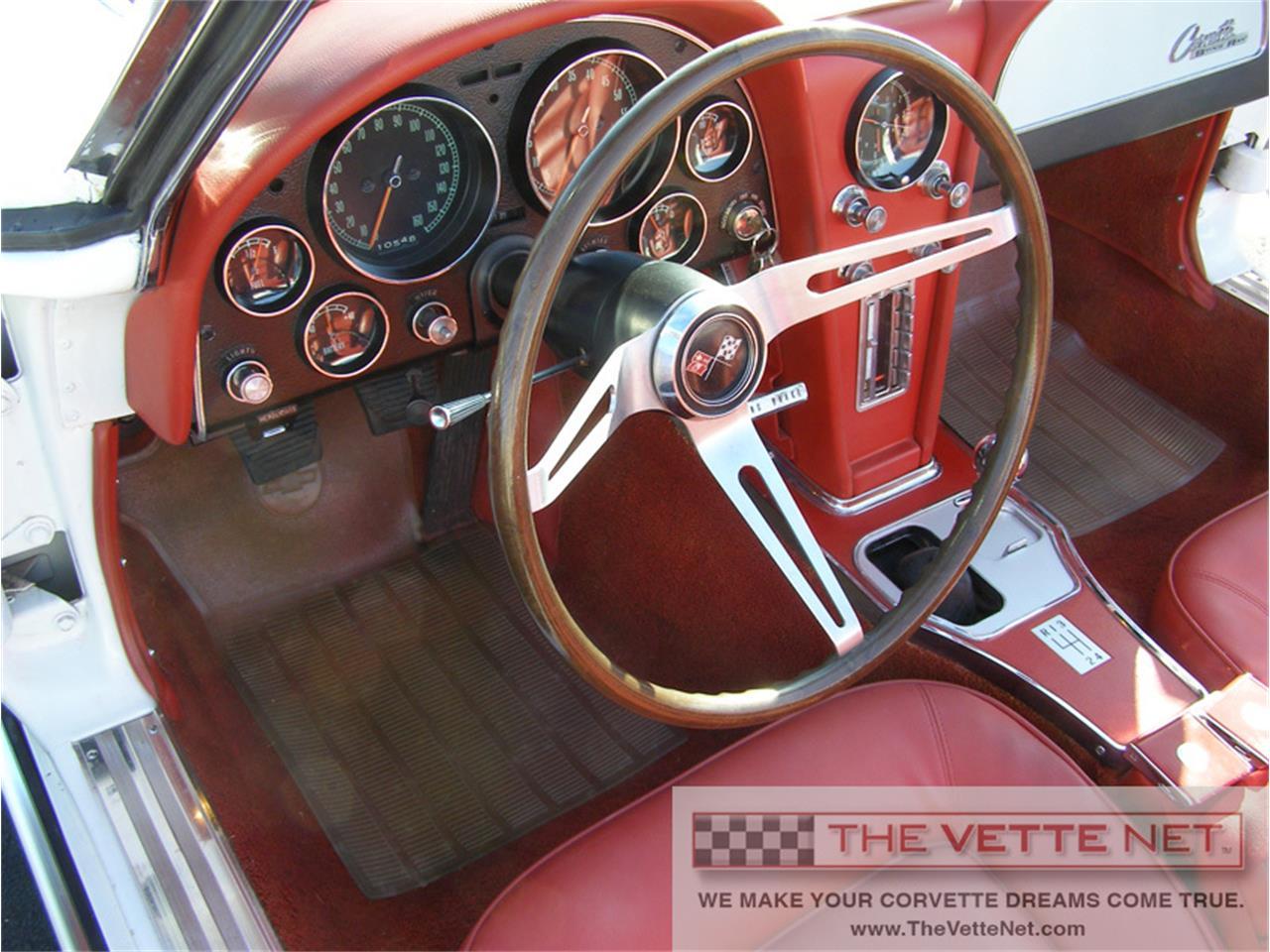 Large Picture of '65 Corvette - K6ZV