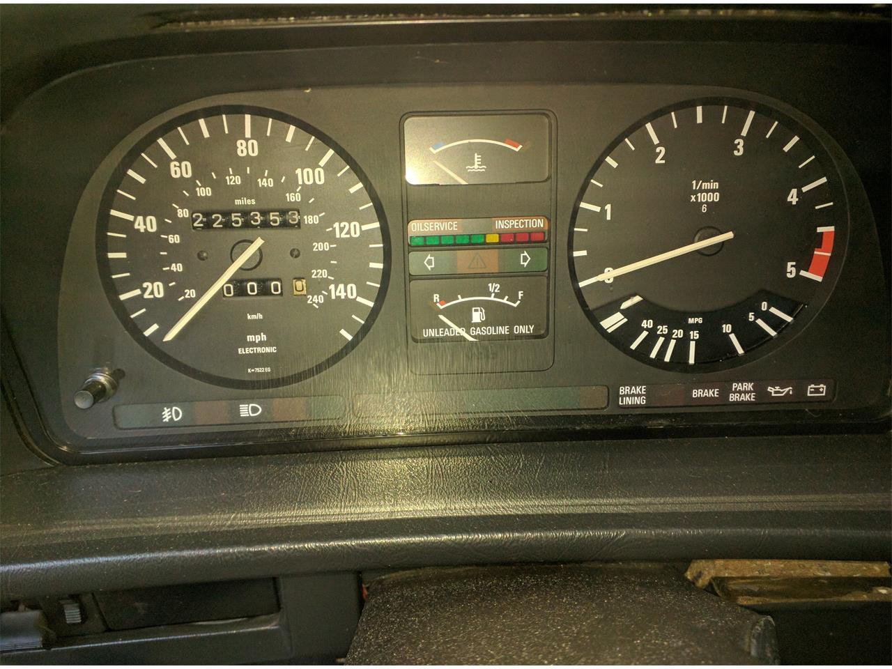 Large Picture of '84 528e - K5BQ