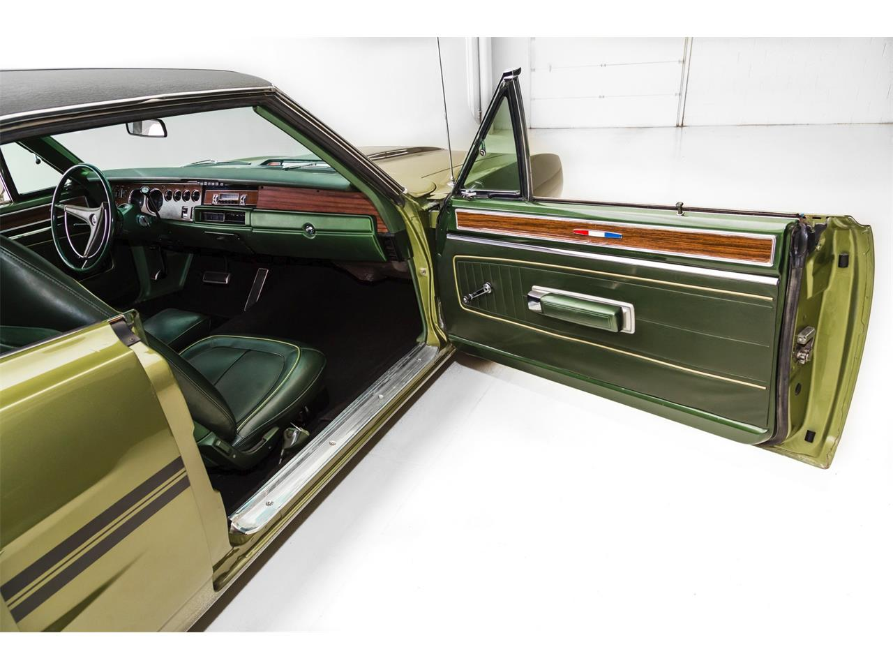 Large Picture of '70 GTX - K70B