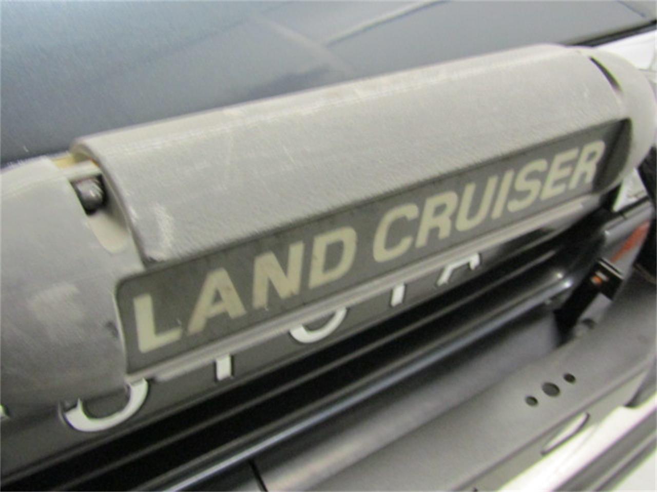 Large Picture of '91 Land Cruiser FJ - K72I