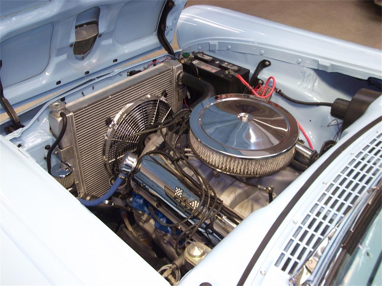 Large Picture of '58 Custom 300 - K5HP