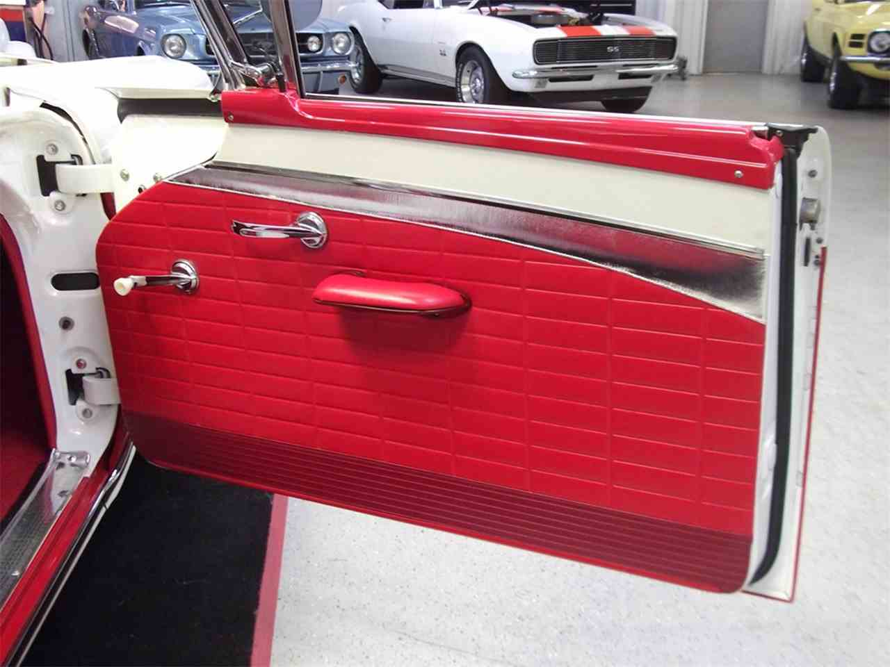 Large Picture of '57 Fairlane 500 - K5HS