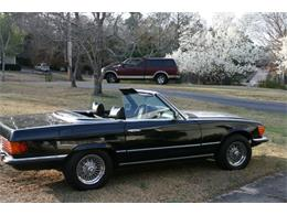 Picture of 1973 Mercedes-Benz 450SL - K783