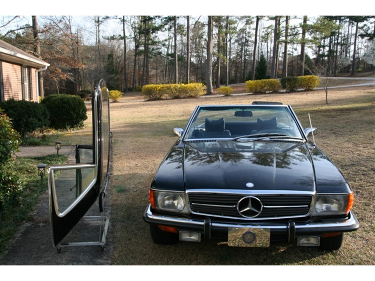 Large Picture of '73 450SL - K783