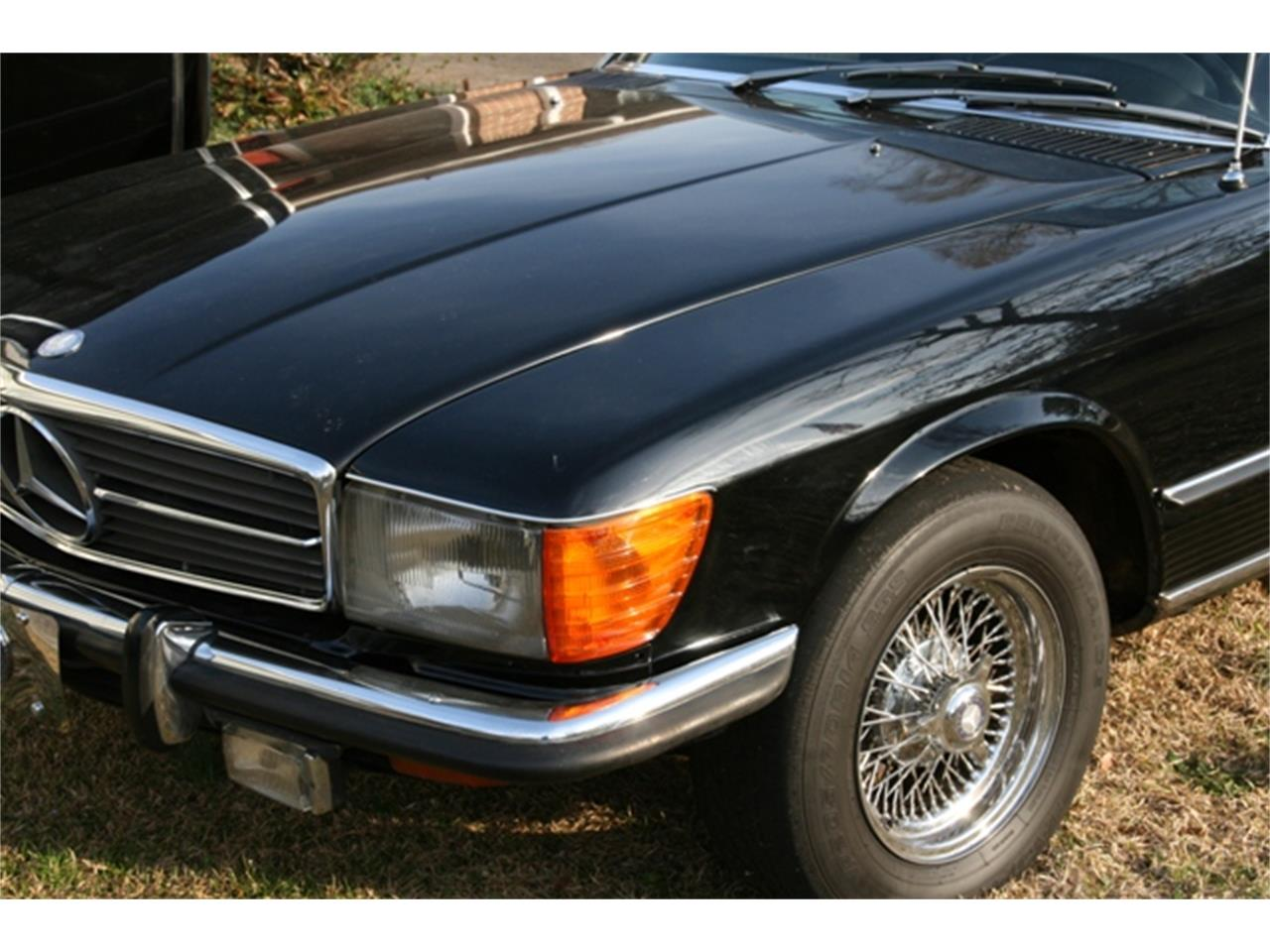 Large Picture of Classic '73 450SL - $8,500.00 Offered by a Private Seller - K783