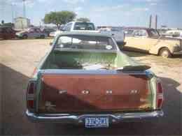 Picture of '71 Ranchero - K5BU