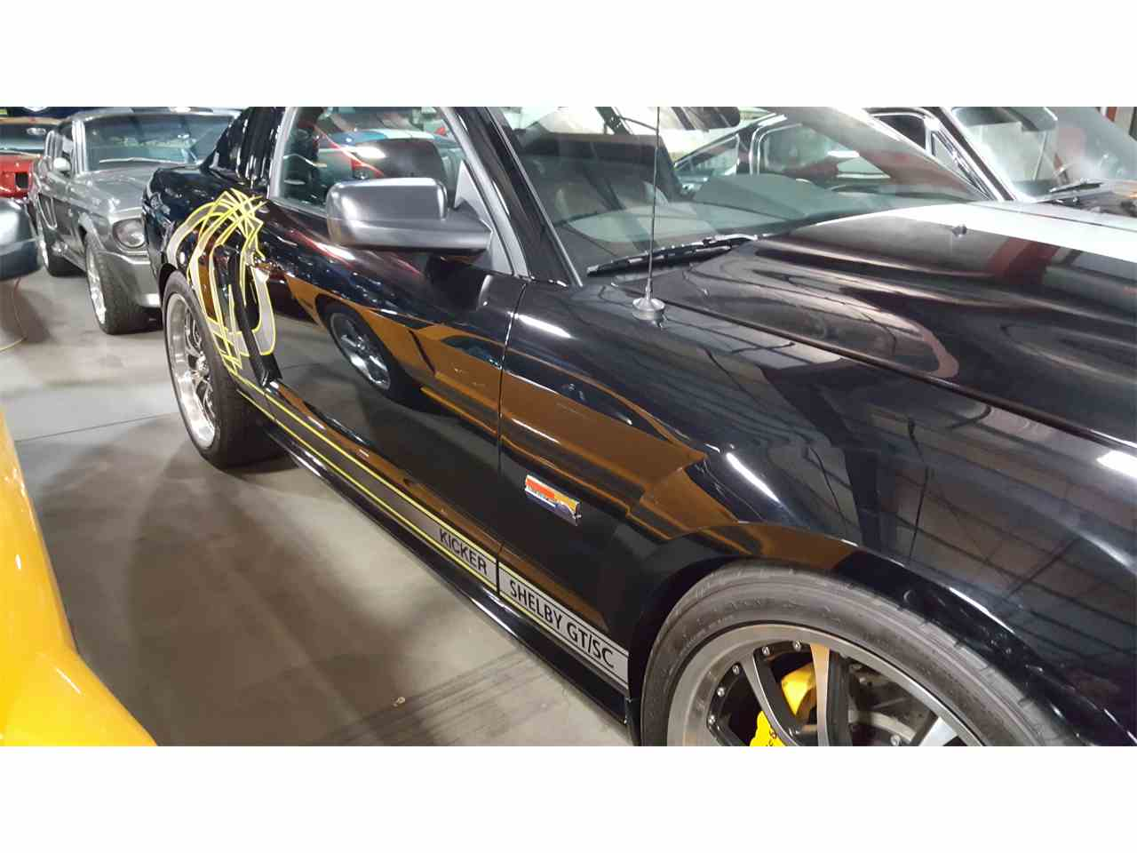 Large Picture of 2007 Shelby GT - $45,000.00 - K7DB