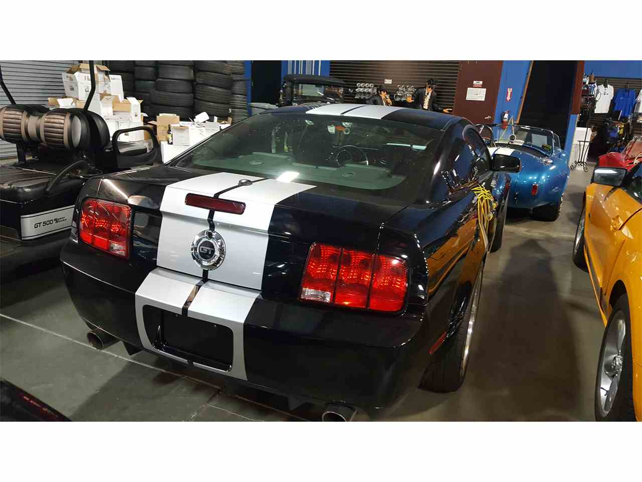 Large Picture of 2007 GT located in California - $45,000.00 - K7DB