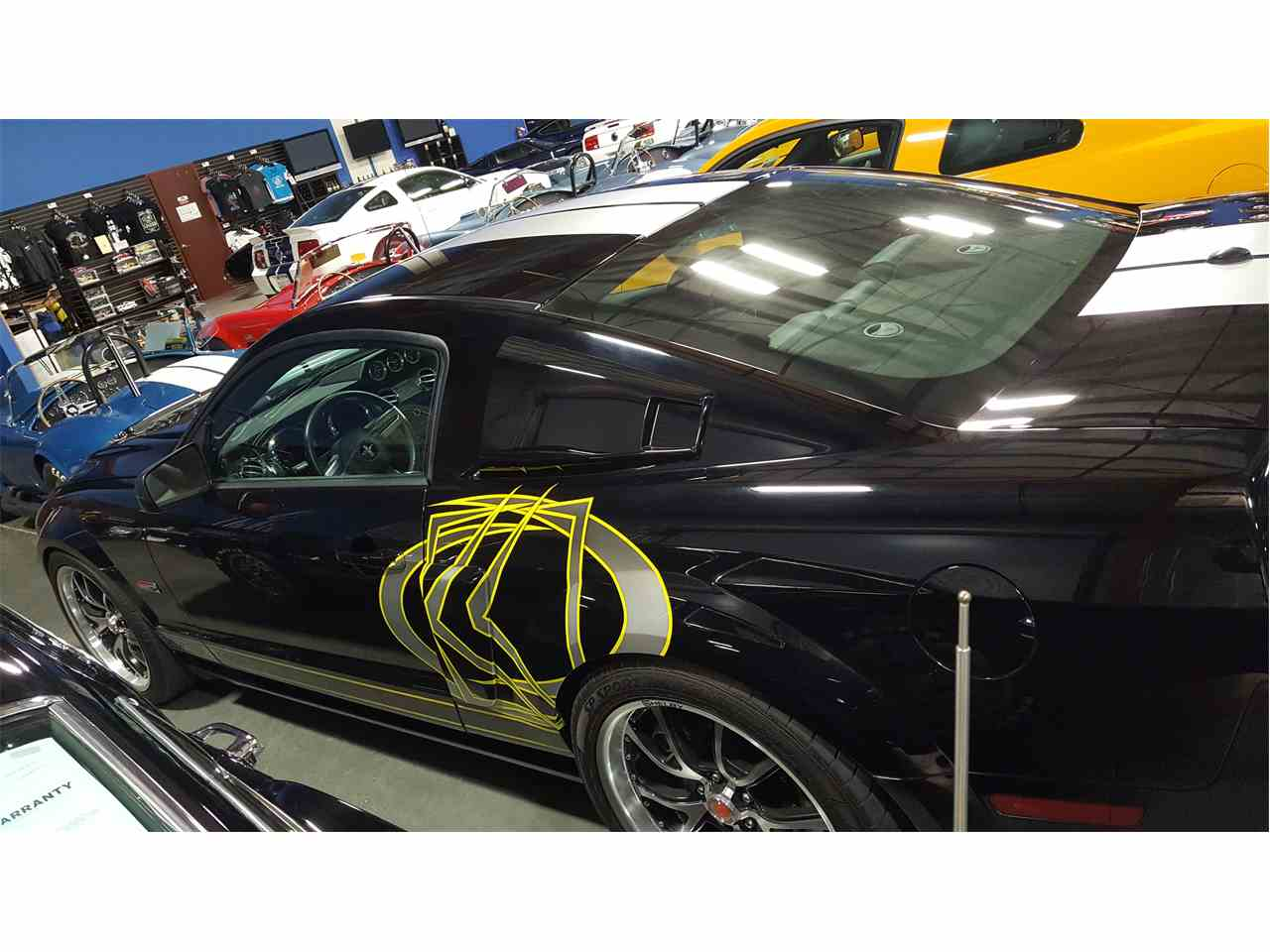 Large Picture of 2007 Shelby GT located in Windsor California - $45,000.00 - K7DB
