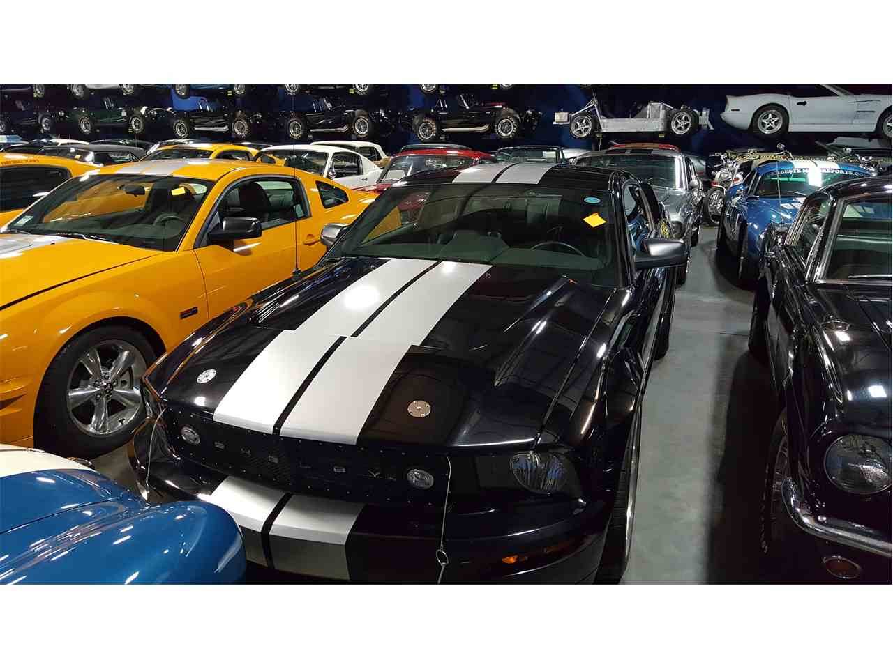 Large Picture of 2007 Shelby GT located in California Offered by Denbeste Motorsports - K7DB