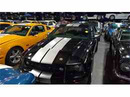 Picture of 2007 Shelby GT located in California Offered by Denbeste Motorsports - K7DB