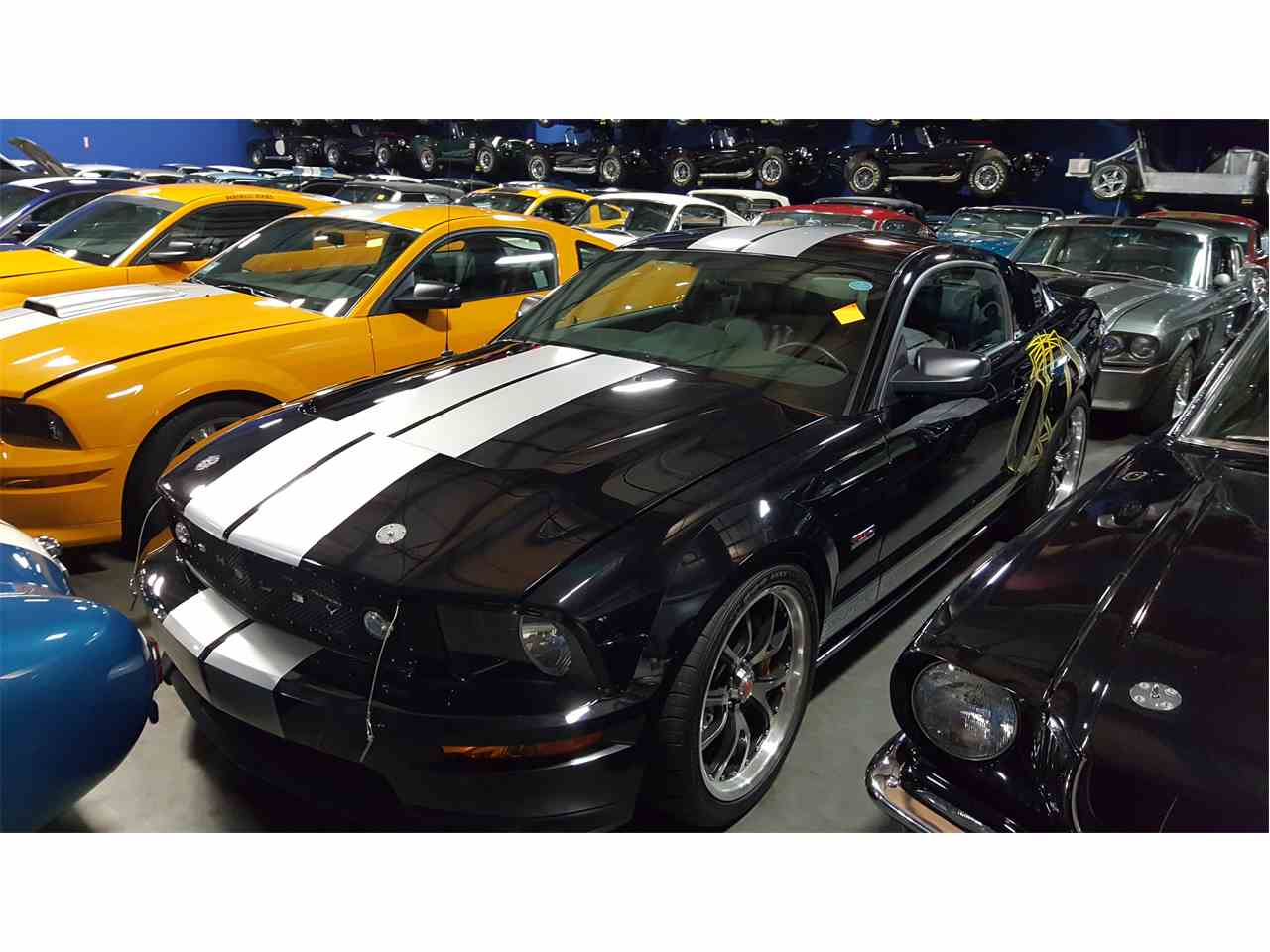Large Picture of '07 Shelby GT - $45,000.00 Offered by Denbeste Motorsports - K7DB