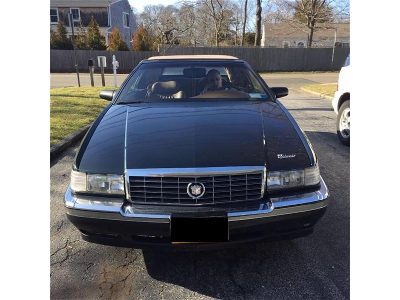 1992 Cadillac Eldorado For Sale