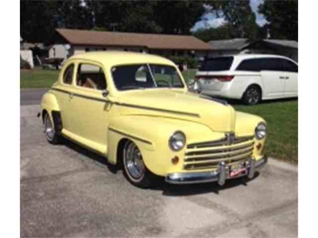 Picture of '48 Coupe - K7DK